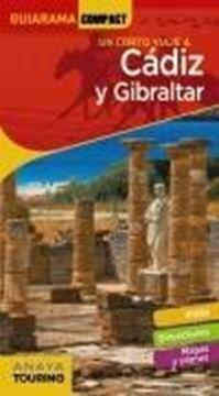 Un corto viaje a Cádiz y Gibraltar, 2020