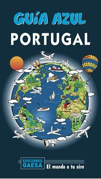 Portugal Guía Azul, 2020
