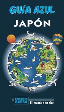 Japón Guía Azul, 2020
