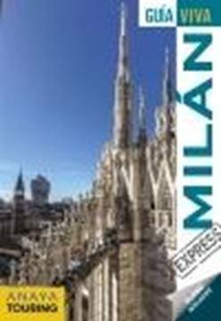 Milán Guía Viva Express 2020