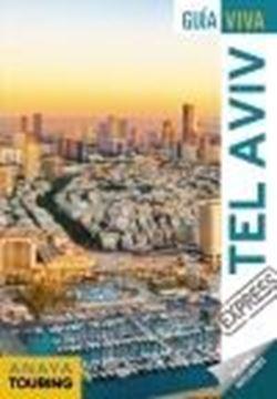 Tel Aviv Guía Viva Express 2020
