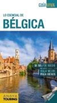Lo esencial de Bélgica, 2020