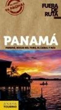 Panamá. Fuera de Ruta, 2020