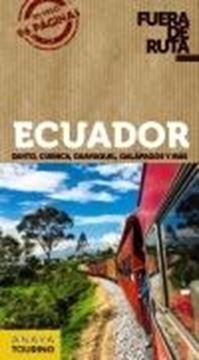 Ecuador. Fuera de Ruta, 2020