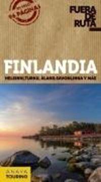 Finlandia. Fuera de Ruta, 2020