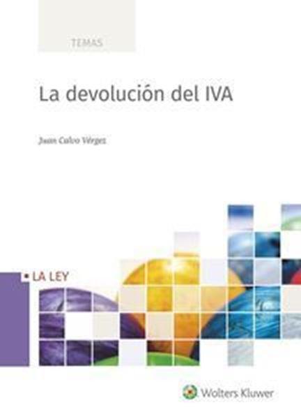 Imagen de Devolución del IVA, La, 2020