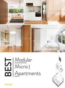 Best Modular Micro I, Apartaments