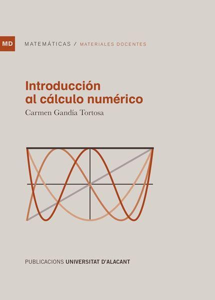 Introducción al cálculo numérico