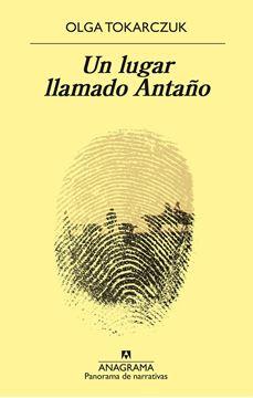 """Un lugar llamado Antaño, 2020 """"Premio Nobel de Literatura"""""""