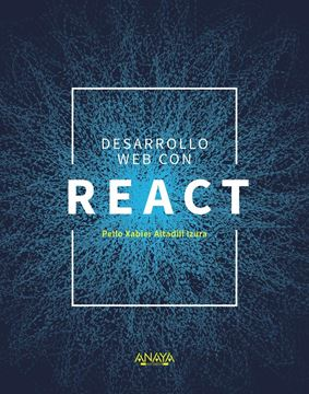 Desarrollo Web con React, 2019