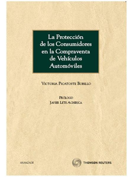 Protección de los consumidores en la compraventa de vehículos automóviles, La