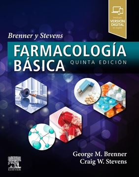 Farmacología básica, 5ª ed, 2019