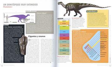 Dinosaurios de la península ibérica