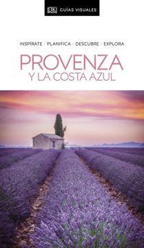 Provenza y Costa Azul Guías Visuales, 2020