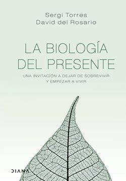 """Biología del presente, 2020 """"Una invitación para dejar de sobrevivir y empezar a vivir"""""""