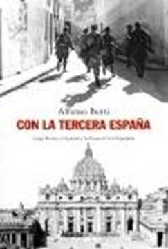 """Con la Tercera España """"Luigi Sturzo, la Iglesia y la Guerra Civil Española"""""""