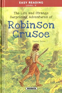"Robinson Crusoe ""level 5"""