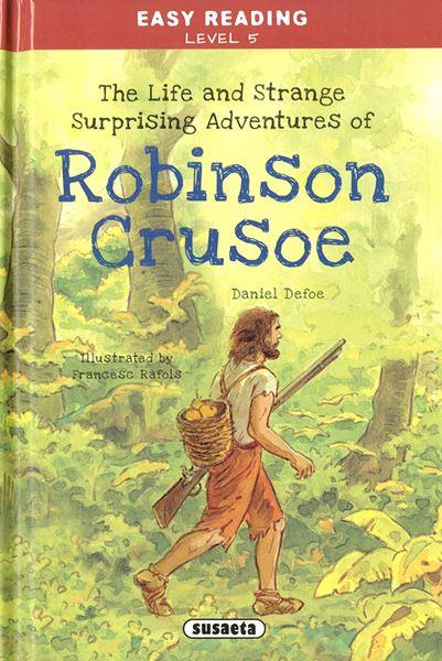 "Robinson Crusoe ""level 5"""
