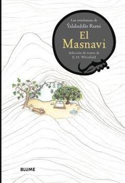 """Masnavi """"Las enseñanzas de Yalaludd n Rumi"""""""