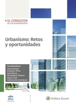 Urbanismo: retos y oportunidades, 2020