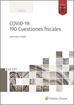 COVID-19: 190 Cuestiones fiscales, 2020