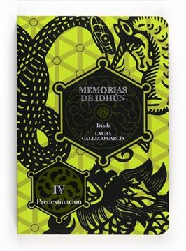Memorias de Idhun: Triada Libro IV : Predestinación