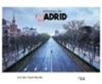 Retrato de Madrid, 2020
