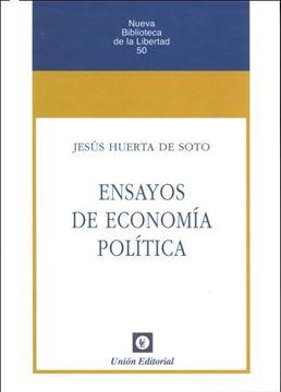 Ensayos de economía política