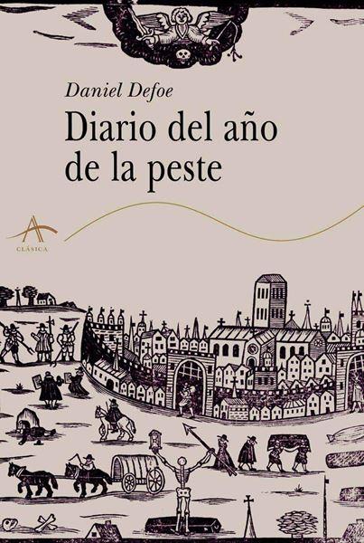 Diario del año de la peste, 2020