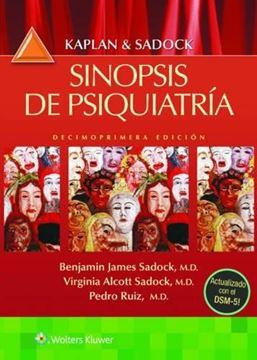 Kaplan & Sadock Sinopsis de psiquiatría