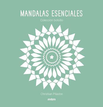 """Mandalas esenciales """"Colección bolsillo"""""""