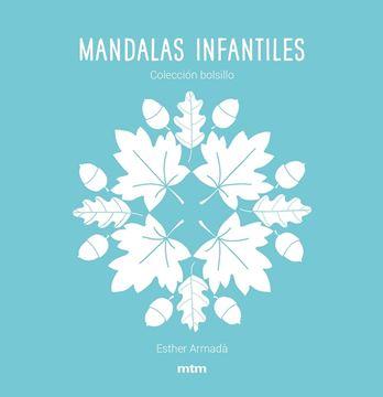"""Mandalas infantiles """"Colección bolsillo"""""""