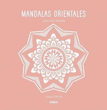 """Mandalas orientales """"Colección bolsillo"""""""