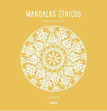 """Mandalas étnicos """"Colección bolsillo"""""""