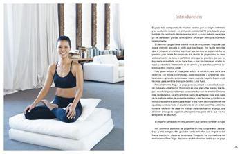 """Mi diario de yoga (edición revisada y actualizada) """"Cuerpo y mente sanos en 4 semanas"""""""
