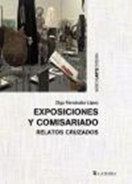 """Exposiciones y comisariado """"Relatos cruzados"""""""