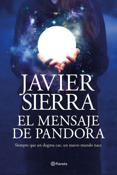 Mensaje de Pandora, El, 2020