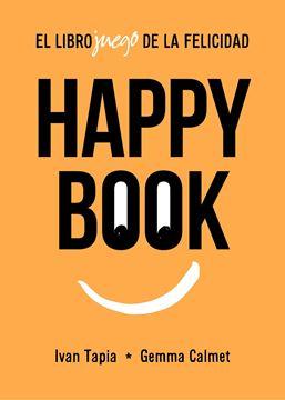 """Happy book """"El librojuego de la felicidad"""""""