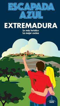 Extremadura Escapada Azul, 2020