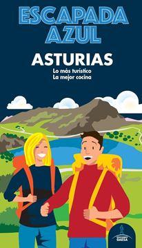 Asturias Escapada Azul, 2020