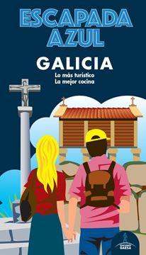 Galicia Escapada Azul, 2020