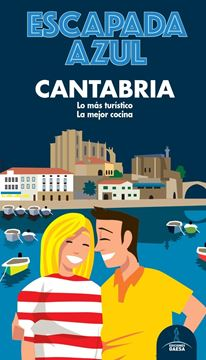 Cantabria Escapada Azul, 2020