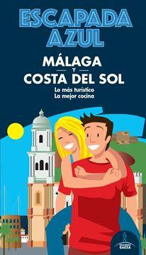 Málaga Costa del sol Escapada Azul, 2020