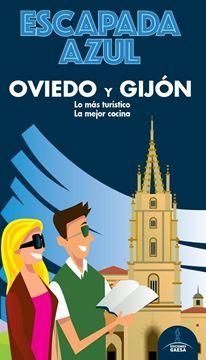 Oviedo y Gijón Escapada Azul, 2020