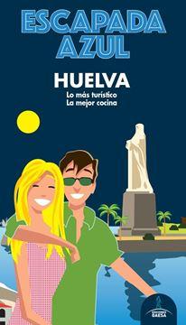 Huelva Escapada Azul, 2020