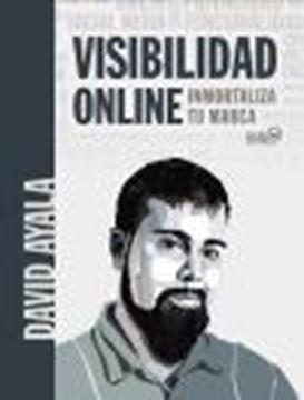 """Visibilidad online """"Inmortaliza tu marca"""""""