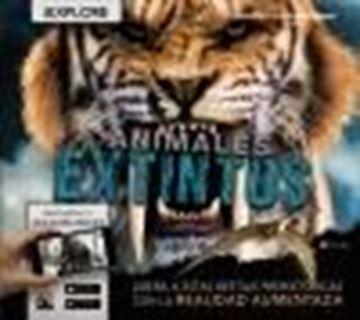 iExplore. Animales extintos!