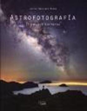 Astrofotografía. El paisaje nocturno, 2020