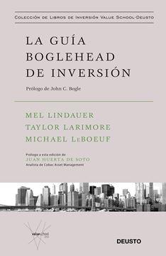 """Guía Boglehead de inversión, La """"Prólogo de John C. Bogle"""""""
