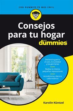 Consejos para tu hogar para dummies, 2020